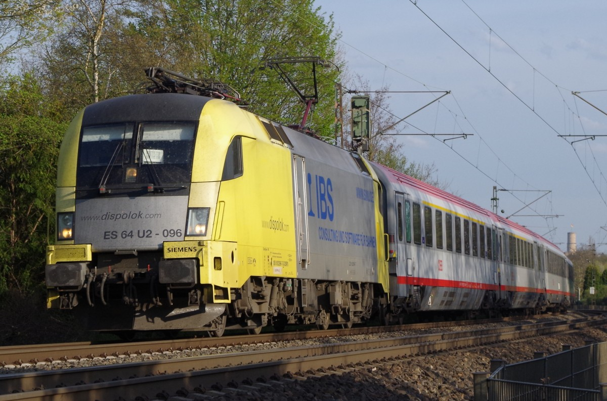 182 596 Bonn-Friesdorf