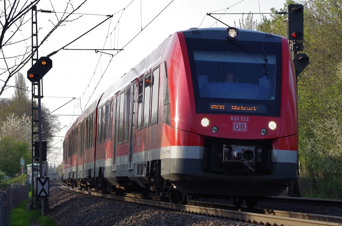 620 022 Bonn-Friesdorf