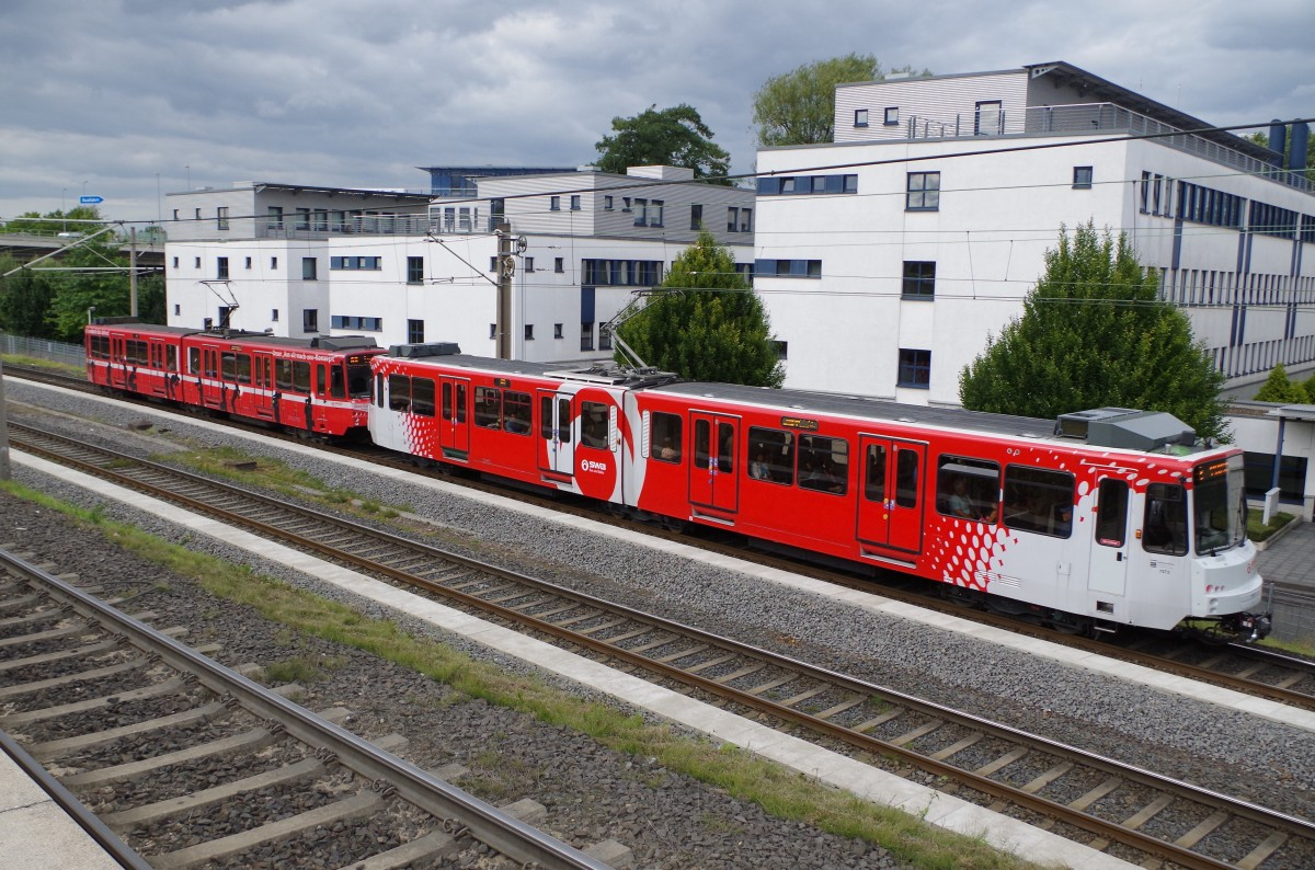 7456 + 7573 Probsthof Nord