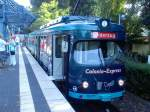 1877  Colonia Express  Bad Honnef